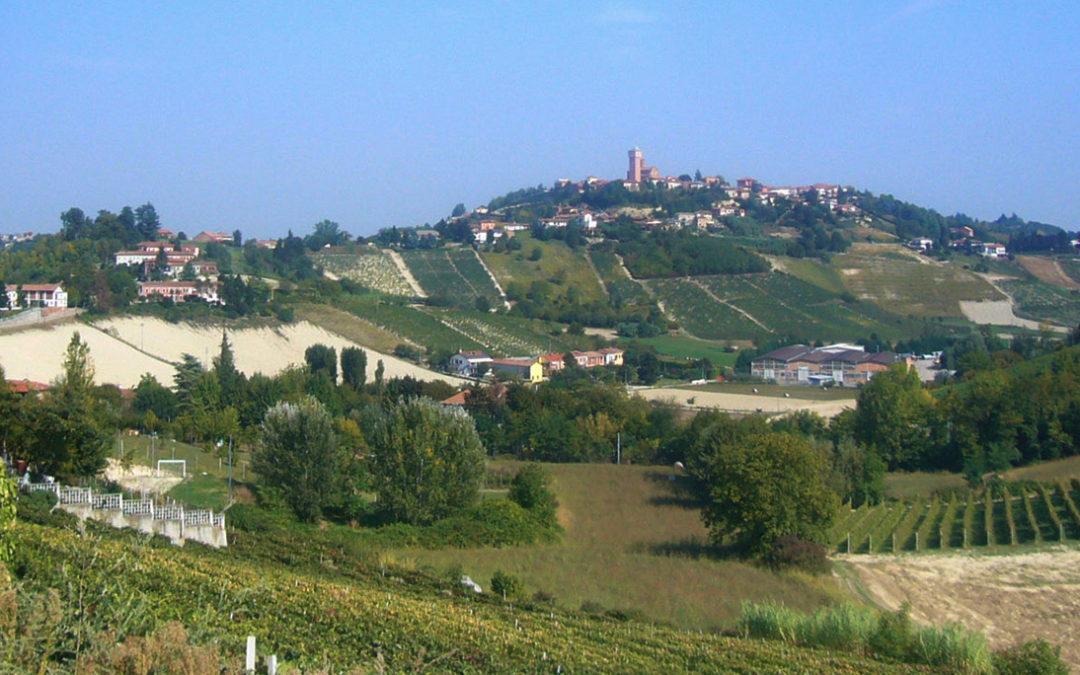 Navštívili jsme severoitalskou vinařskou oblast Piemont. Do Barola nelze nezajet.