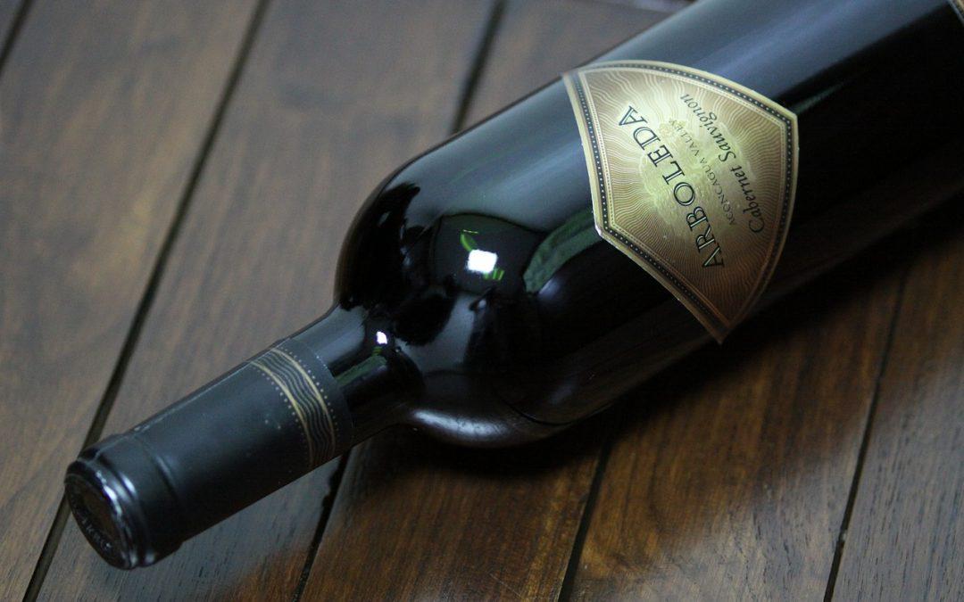 svátek sv. Jana – patrona vína a vinařů